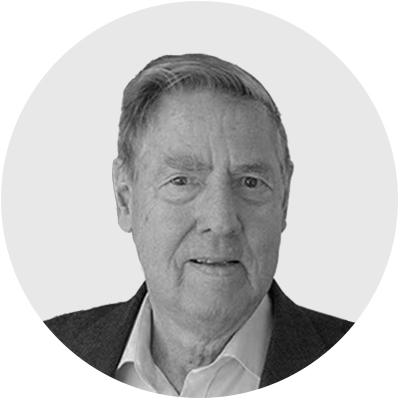 Bengt Karlöf